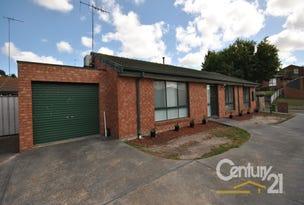 1/25  John Hunter Drive, Endeavour Hills, Vic 3802