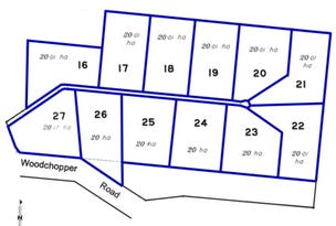 Pats Road, Charters Towers City, Qld 4820