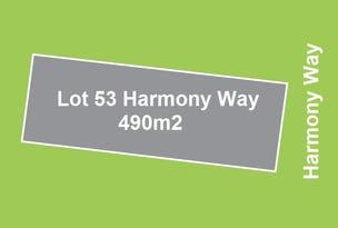 Lot 53 Harmony Way, Alfredton, Vic 3350