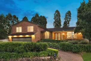 24 Candlebush Crescent, Castle Hill, NSW 2154