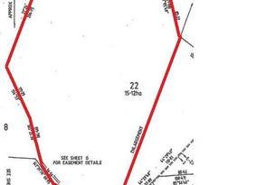 Lot 22 Tipperary Flats, Merrimu, Vic 3340