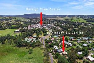 11 Hickory Street, Dorrigo, NSW 2453