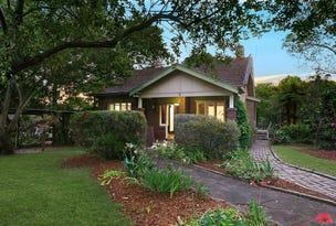 4 Hinemoa Avenue, Normanhurst, NSW 2076