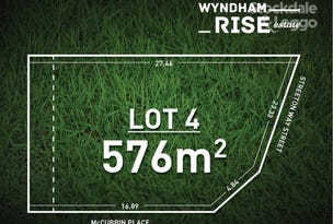 Lot 4 Wyndham Rise Estate, Clifton Springs, Vic 3222