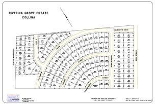 Lot 305 Riverina Grove Estate, Clifton Boulevard, Griffith, NSW 2680