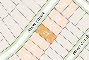 Lot 4318 Plover Circuit, Aberglasslyn, NSW 2320
