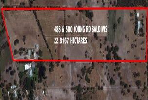 488 & 500 Young Road, Baldivis, WA 6171