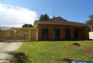 4 Cordelia Street, Rosemeadow, NSW 2560