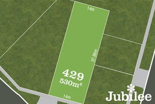 Lot 429, Pascolo Way, Wyndham Vale, Vic 3024