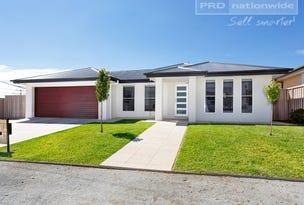 3 Clunies Ross Crescent, Lloyd, NSW 2650