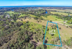 Lot 205 South Arm Road, Urunga, NSW 2455