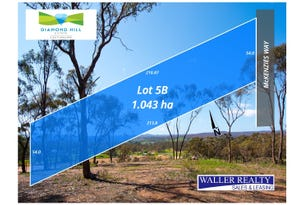Lot 5B McKenzie Way, McKenzie Hill, Vic 3451