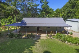 100 Upper Crystal Creek Road, Upper Crystal Creek, NSW 2484