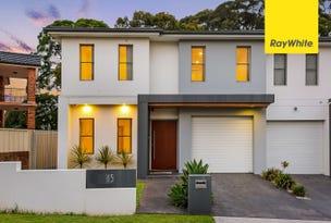 15 Macpherson st, Hurstville, NSW 2220