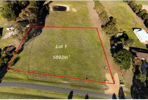 Lot 1/23 Newnham Road, Longford, Vic 3851
