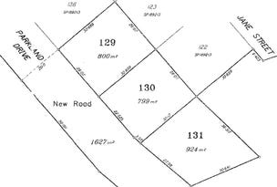 Lot 129 Parkland Drive, Crows Nest, Qld 4355