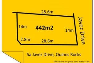 5A Javez Drive, Quinns Rocks, WA 6030