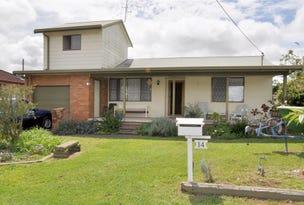 14 Stephen Street, Wauchope, NSW 2446