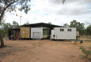 357 CHERRY CREEK ROAD, Seventy Mile, Qld 4820