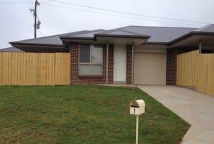1 Hardwick Avenue - One weeks free rent, Mudgee, NSW 2850