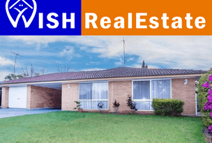 14  lowanna drive, South Penrith, NSW 2750
