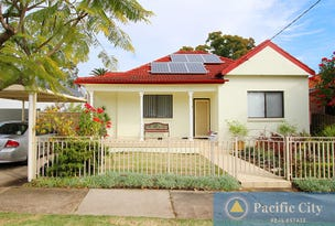 Belmore, address available on request