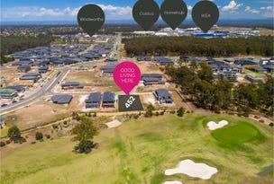 Lot 452 Grenfell Place | Greenway, Colebee, NSW 2761