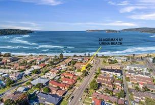 2/22 Norman Street, Umina Beach, NSW 2257