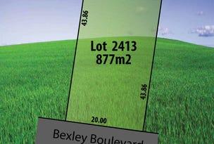 Lot 2413 Bexley Boulevard, Drouin, Vic 3818