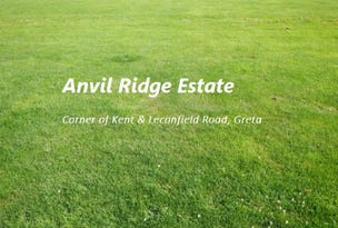 Lot, 329 Anvil Ridge Estate, Greta, NSW 2334
