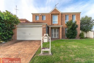 2 Loring Place, QUAKERS Hill, Quakers Hill, NSW 2763