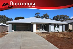 Lot 86 Messenger Avenue, Boorooma, NSW 2650