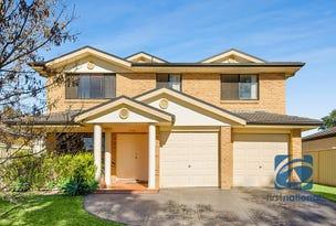 50 Torbert Avenue, Quakers Hill, NSW 2763