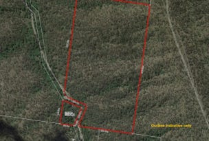 Lot 223 Cole Gully Rd, Lefthand Branch, Qld 4343