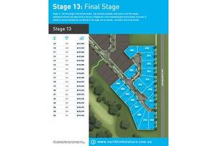 Stage 13 Northlinks Estate, Tatura, Vic 3616