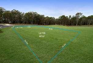 Lot 109, Riverview Parkway, Griffin, Qld 4503