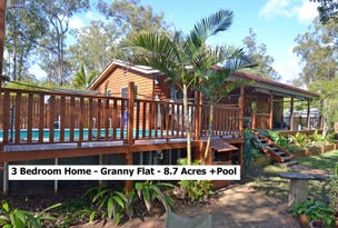 99 Boughtons Road, Bucca, Qld 4670