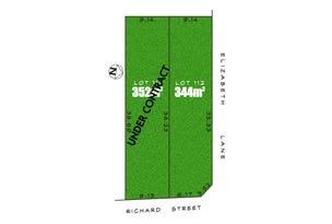 Lot 112, 9 Richard Street, Findon, SA 5023