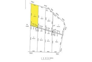 Lot 4, Port Paterson Road, Port Augusta, SA 5700