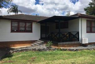 30 UTZON RD, Cabramatta West, NSW 2166