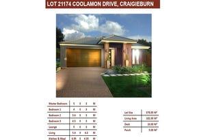 Lot 21174 Coolamon Drive, Craigieburn, Vic 3064