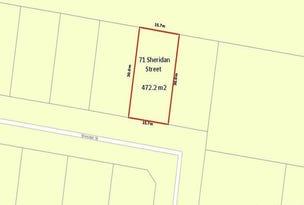 71 Sheridan Street, Chinchilla, Qld 4413