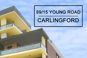 89/15 Young Road, Carlingford, NSW 2118