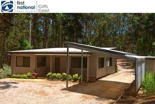 53 Fairview Road, Sapphire Beach, NSW 2450