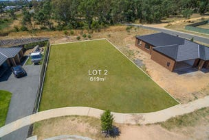 Lot 2, Kateesha Court, Campbells Creek, Vic 3451