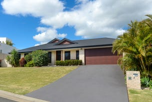 4 Wave Rider Cove, Safety Beach, NSW 2456