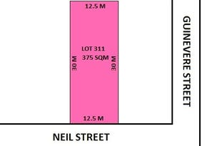 Lot 311, Neill Street, Schofields, NSW 2762