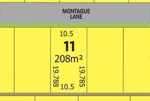 Lot 11 Montague Lane, Southern River, Southern River, WA 6110