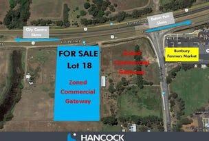 Lot 18 Forrest Highway, Glen Iris, WA 6230