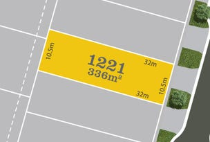 Lot 1221, Stanmore Crescent, Wyndham Vale, Vic 3024